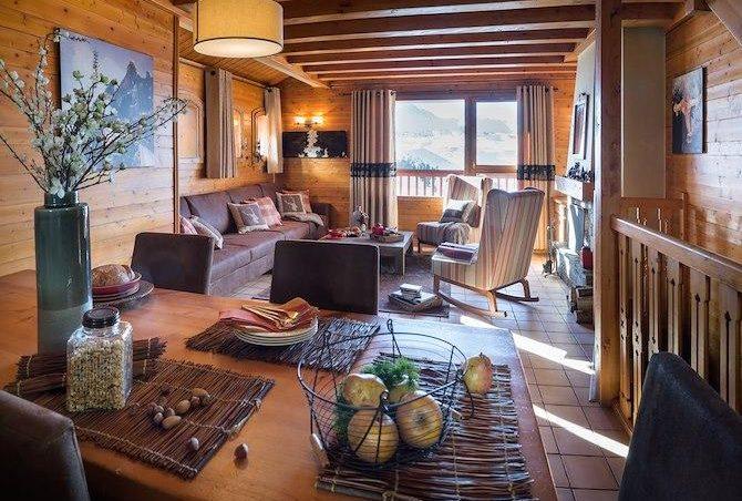 Residence Le Chalet du Vallon - 7
