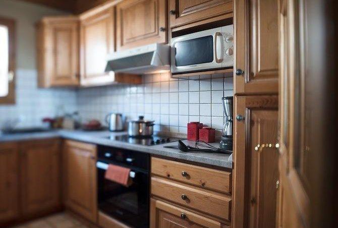Residence Le Chalet du Vallon - 8