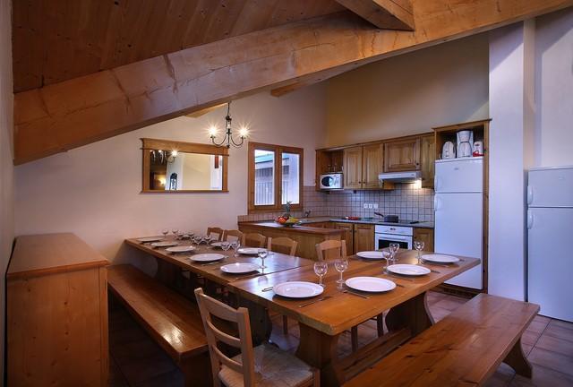 Residence Les Arolles - 12