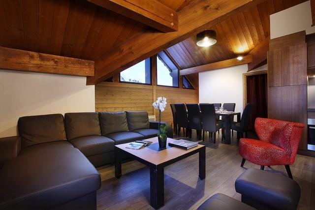 Residence Les Arolles - 17