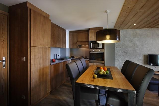 Residence Les Arolles - 5
