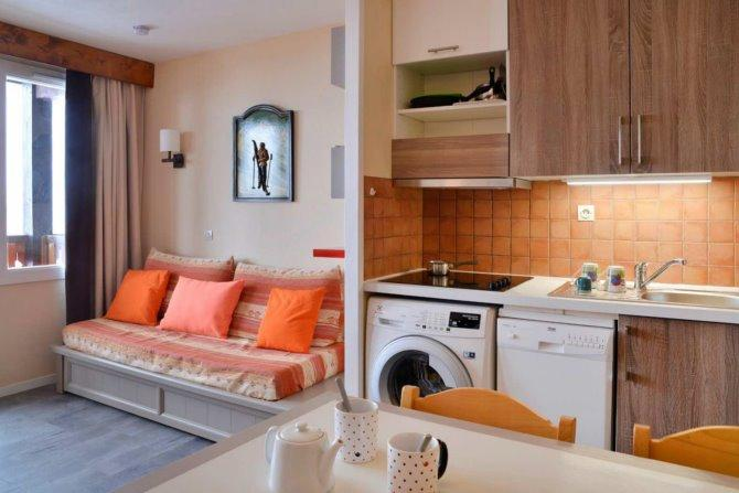 Residence Licorne - 4