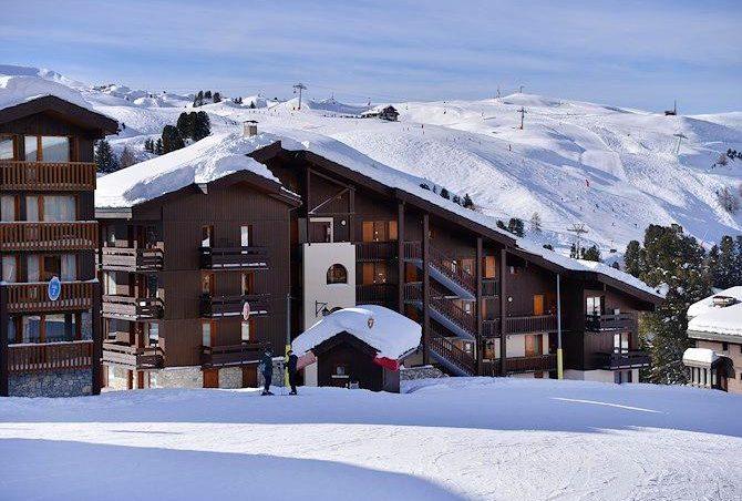Residence Licorne - 2