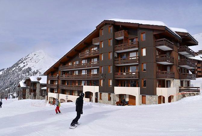 Residence Licorne - 6