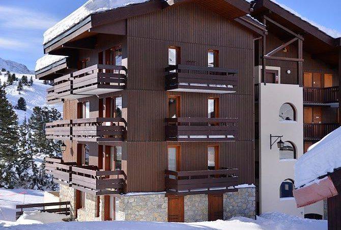 Residence Licorne - 7