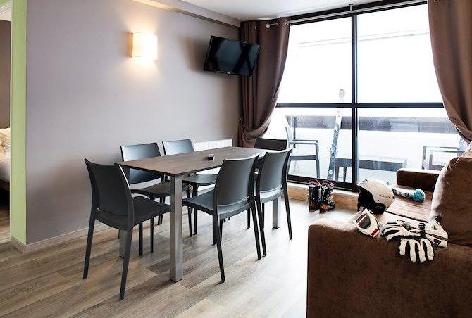Residence du Brelin - 3