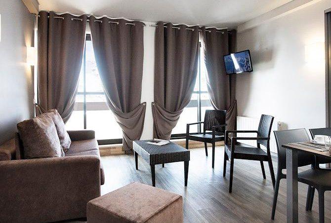 Residence du Brelin - 6
