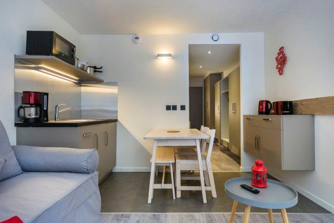 Residences Belle Challes & Bellecote - 4