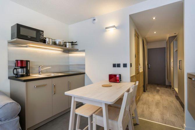 Residences Belle Challes & Bellecote - 5