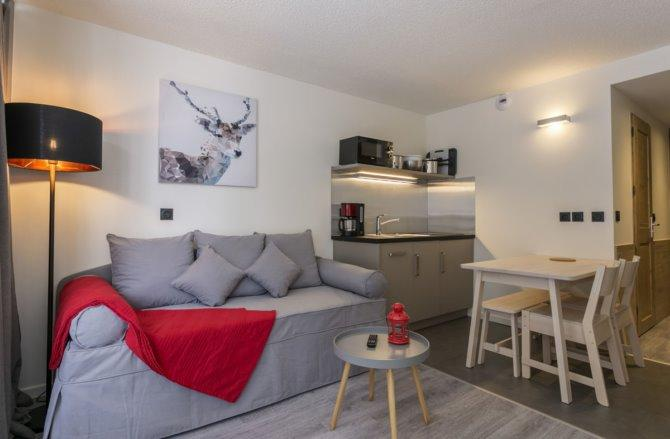 Residences Belle Challes & Bellecote - 3