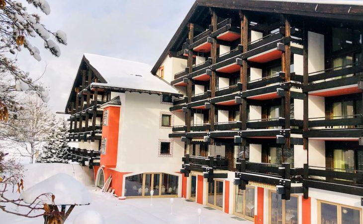 Seefeld Lodge - 1
