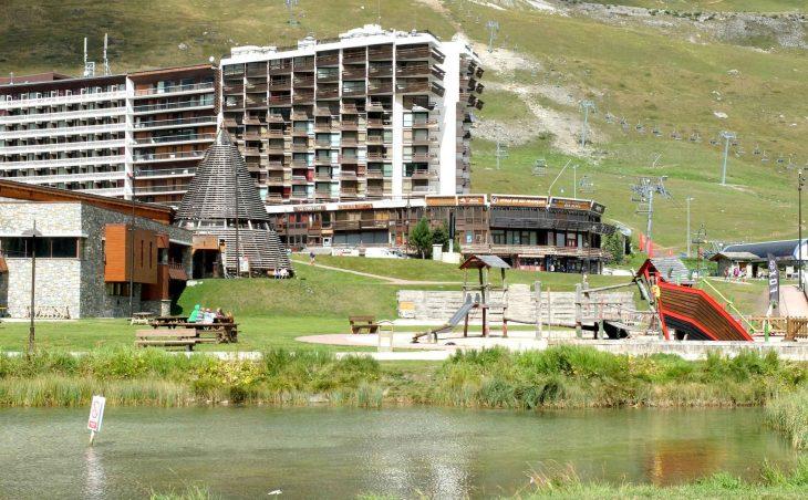 Apartments Suites Du Palafour - 2