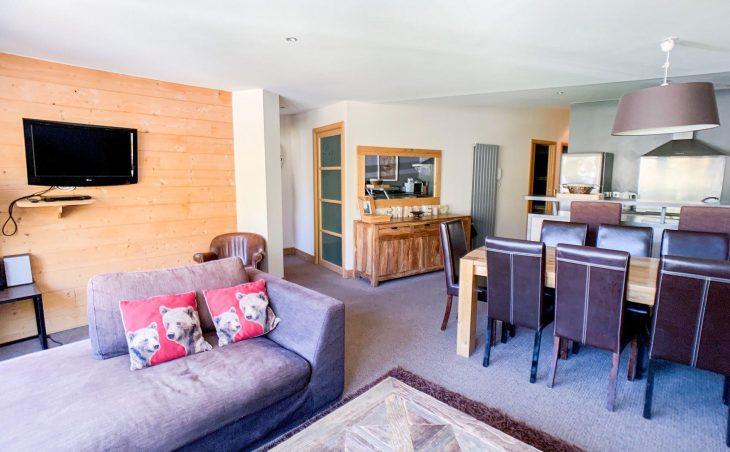 Apartments Suites Du Palafour - 9