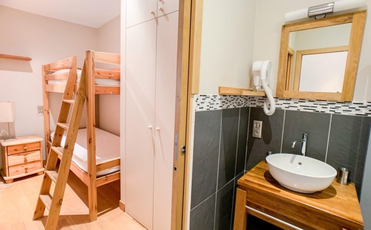 Apartments Suites Du Palafour - 6