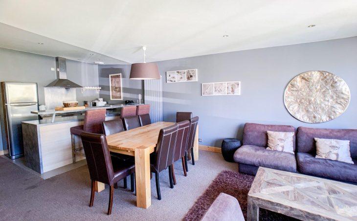 Apartments Suites Du Palafour - 10