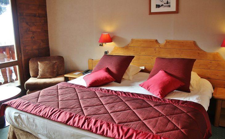 Hotel Mont Vallon - 11