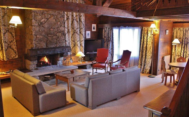 Hotel Mont Vallon - 9