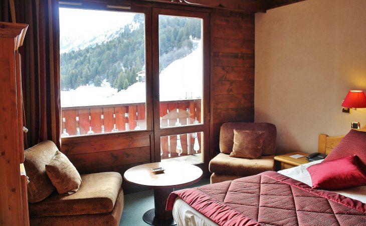 Hotel Mont Vallon - 10