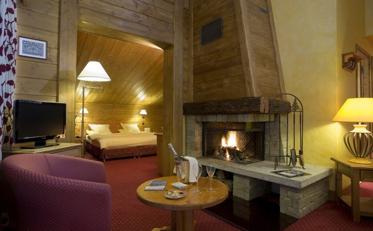 Hotel Mont Vallon - 5