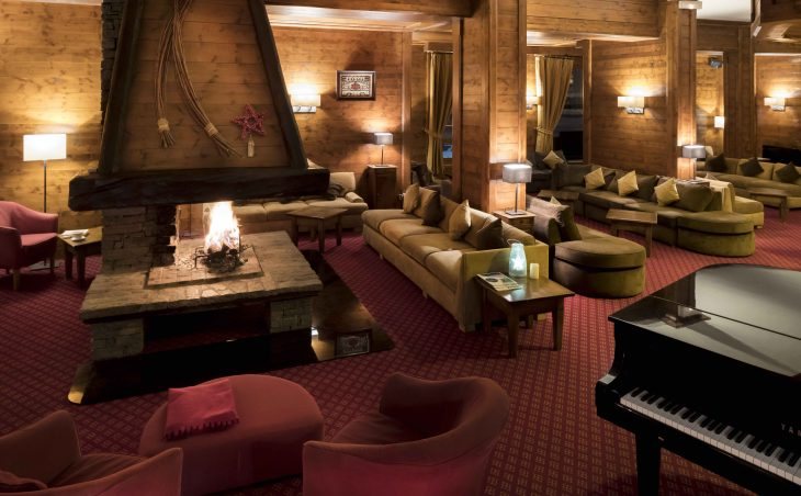Hotel Mont Vallon - 17