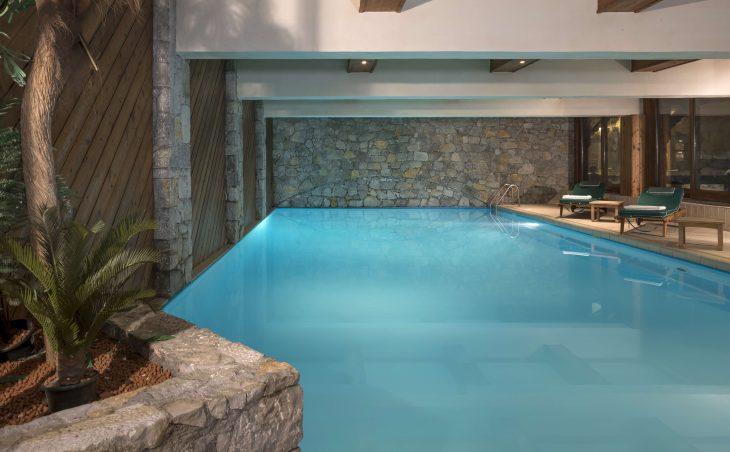 Hotel Mont Vallon - 14