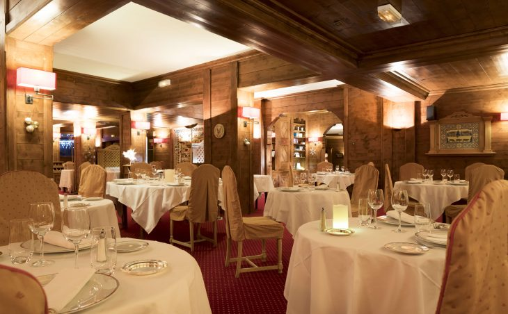 Hotel Mont Vallon - 16