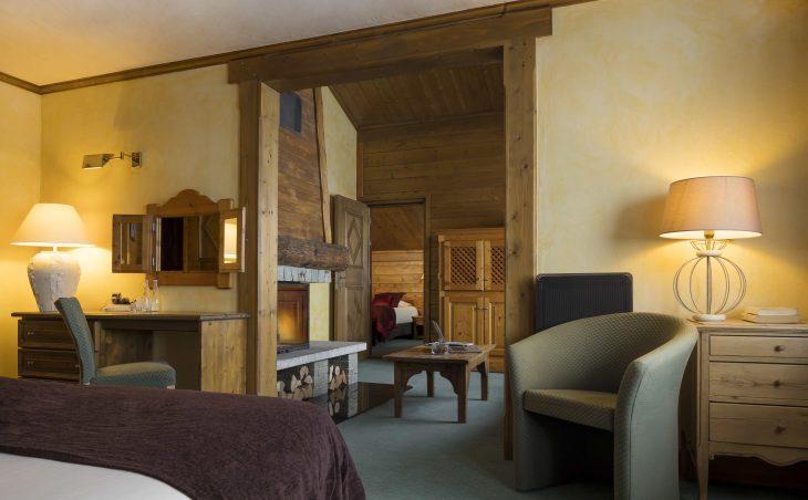 Hotel Mont Vallon - 6