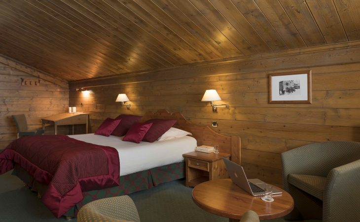 Hotel Mont Vallon - 7
