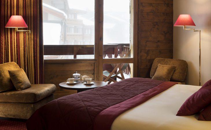 Hotel Mont Vallon - 2