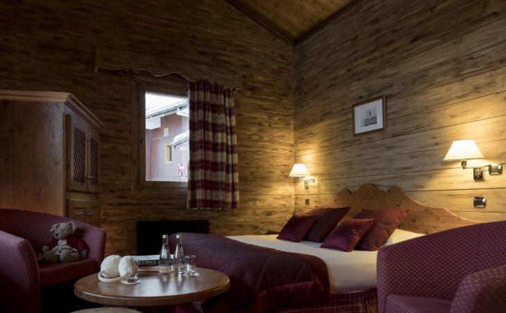 Hotel Mont Vallon - 3