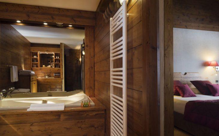 Hotel Mont Vallon - 8