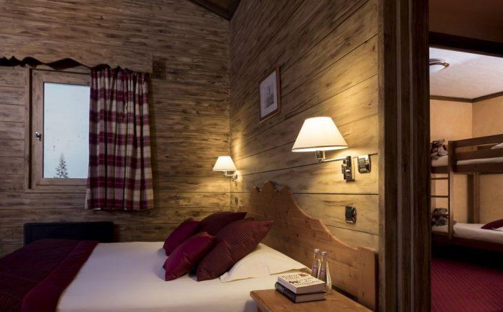 Hotel Mont Vallon - 4