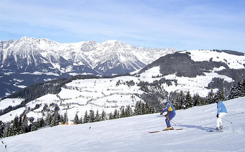 Ski Holidays Soll
