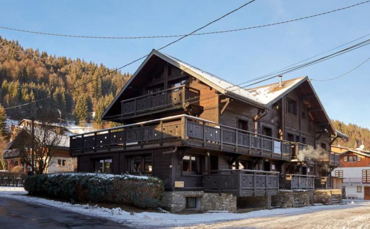 Chalet Petite Chapelle in Morzine , France image 1