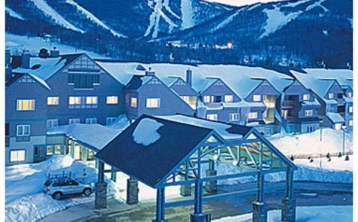 Killington Grand Resort Hotel in Killington , United States image 1
