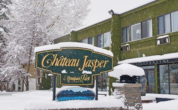 Chateau Jasper in Jasper , Canada image 1