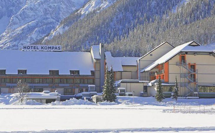 Hotel Kompas in Kranjska Gora , Slovenia image 1