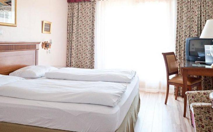 Alpenkrone, Filzmoos, Bedroom