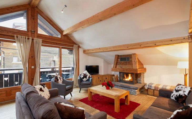 Chalet Petite Chapelle in Morzine , France image 4