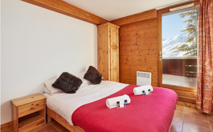 Chalet Cleopatra in Reberty 2000 , France image 3