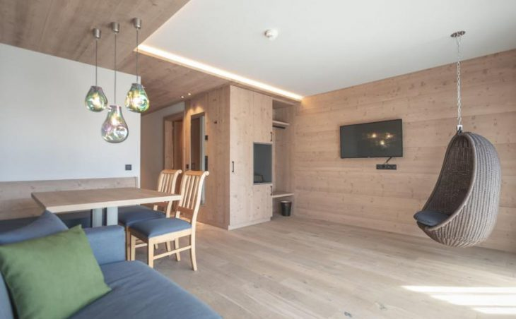 Dolomit Family Resort Garberhof in Kronplatz , Italy image 2