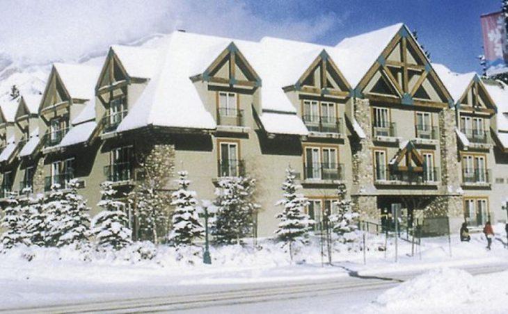 Banff Inn Hotel in Banff , Canada image 1