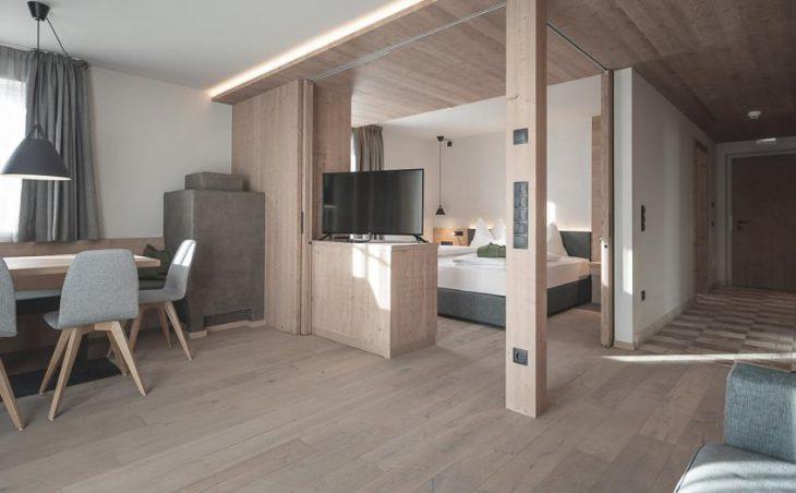 Dolomit Family Resort Garberhof in Kronplatz , Italy image 1