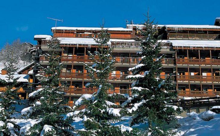 Apartments Les Ravines in Meribel , France image 2