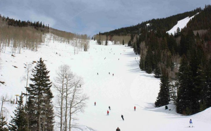 Beaver Creek in mig images , United States image 8
