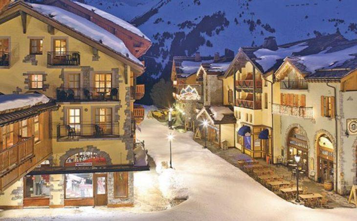 Le Village Apartments in Les Arcs , France image 7