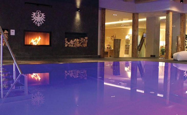 Krumers Post, Seefeld, Indoor pool