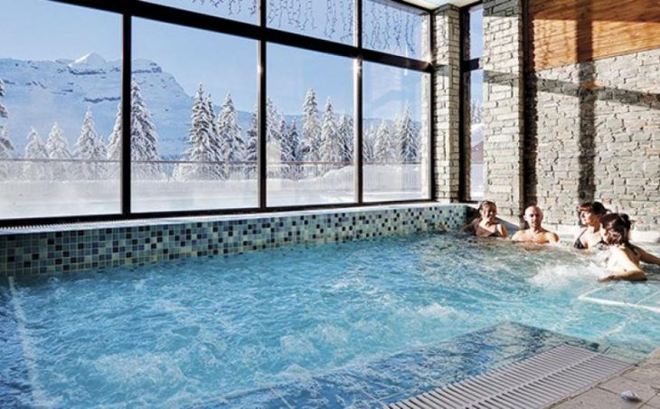 Montsoleil Terrasses d'Helios Apartments in Flaine , France image 4