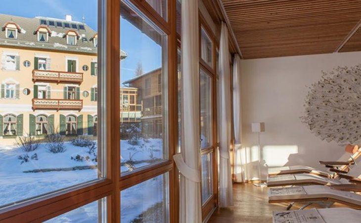 Hotel Monte Sella in Kronplatz , Italy image 3