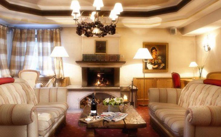 Hotel Table in Corvara , Italy image 4